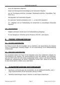 Überschriften werden in Arial fett gesetzt, Schriftgrö-sse 20 pt! Da ... - Page 5