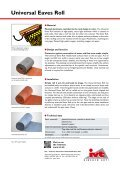 Universal Eaves Roll - Ivt.de - Page 2