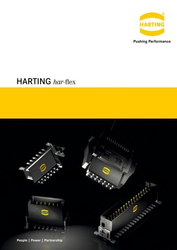 HARTING har-flex