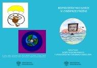 Bezpieczeństwo dzieci w cyberprzestrzeni - SEP