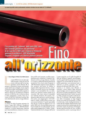Armi e Tiro (09/2012) - Bignami