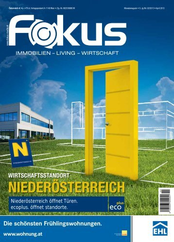 April - Fokus Media