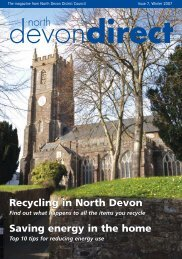Download - North Devon District Council