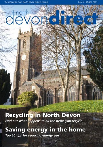 Download - North Devon District Council