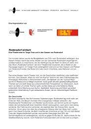 Rodersdorf einfach - bei Tram-Oldtimer Basel