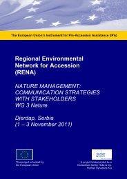 DjerdapTraining Materials, 1-3 Nov 2011.pdf - RENA
