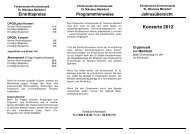 Christian - Seelsorgeeinheit Markdorf