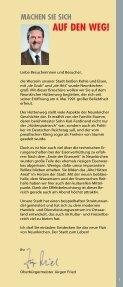 HÜTTENWEG 2012 - Neunkirchen - Seite 2