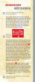 HÜTTENWEG 2012 - Neunkirchen - Seite 4