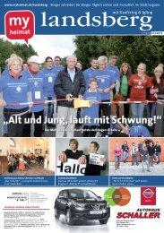 November - Zeit der Trauer - MH Bayern