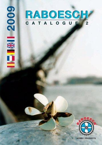 CAT 1-2 RABOESCH VOOR PDF - Kirchert