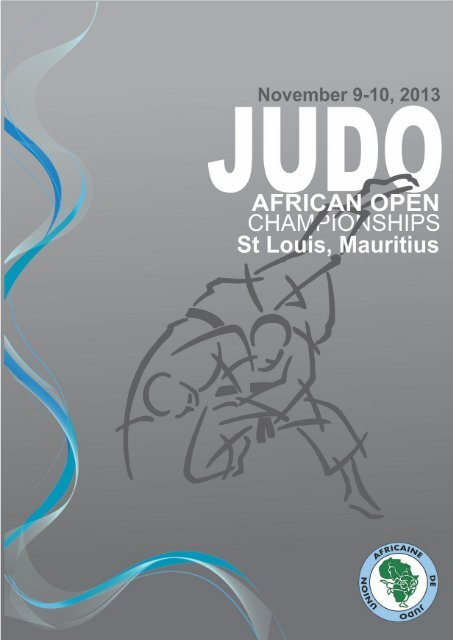 African Open Championships St Louis, Mauritius - Union Africaine ...