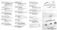Juni bis August 2012 2/2012 - Vereinigte Kirchenkreise Dortmund