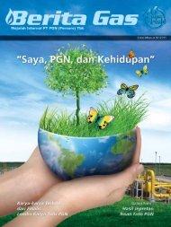 Finalis Lomba Karya Tulis - PGN