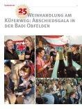 Kueferwegpresse 62 - Weinhandlung am Küferweg AG - Seite 6