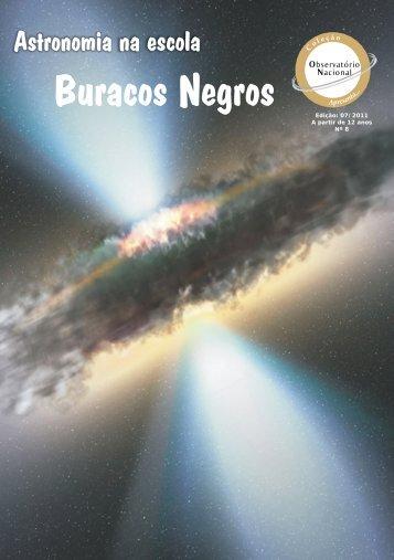 Buracos Negros - Observatório Nacional