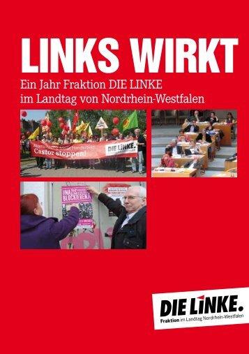 Links wirkt! - Die Linke NRW