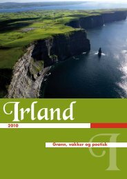 2010 Grønn, vakker og poetisk - Norsk Tur
