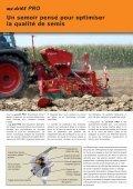 Semoir mécanique intégré mc-drill PRO - Page 2