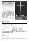 Untitled - Pfarrgemeinde St. Bonaventura/ Hl. Kreuz - Seite 6