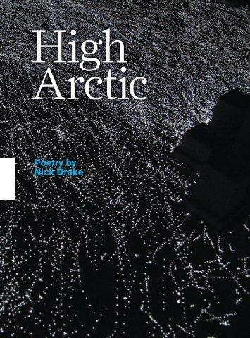 PDF High Arctic, online version - Nick Drake