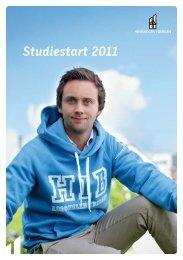 Studiestart 2011 - For studenter - Høgskolen i Bergen