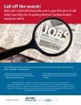 Klavs Valskov pulls a 180˚ on Internal Communication at Maersk Line - Page 4