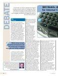 Klavs Valskov pulls a 180˚ on Internal Communication at Maersk Line - Page 6