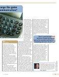 Klavs Valskov pulls a 180˚ on Internal Communication at Maersk Line - Page 7