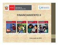 FINANCIAMIENTO II - CRECEmype