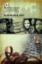 documentaries - Newfoundland and Labrador Film Development ...