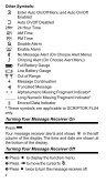 SCRIPTOR LX4/FLX4 - Telekomunikacije - Page 6