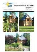 Angebotsvorlage Sauna 4,5 2010 pdf - Scandinavic Wood Art - Seite 4
