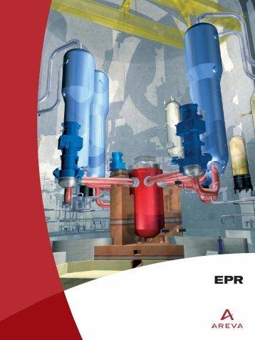 EPR – Areva brochure