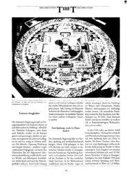 Heft 25 Tibet & Buddhismus - Tibetisches Zentrum ev