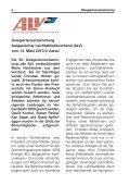 Alv-Info - Aargauischer Leichtathletikverband - Seite 4