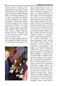 Alv-Info - Aargauischer Leichtathletikverband - Seite 6