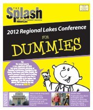 here - The Liberty Lake Splash