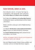 Jetzt Mitglied werden - IG Metall Karlsruhe - Seite 2