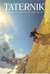 Taternik 3-4 2003 - Polski Związek Alpinizmu
