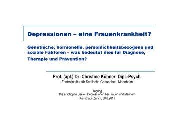 PP-Folien - Forum Gesundheit und Medizin