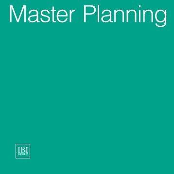 Master Planning - IBI Group