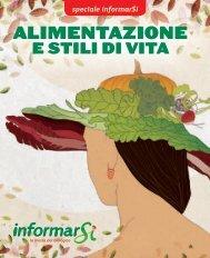 Alimentazione e stili di vita | NUMERO SPECIALE 3 - NaturaSì