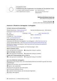 WB Neubau Gesamtschule Hürth - neubig hubacher Architektur Köln