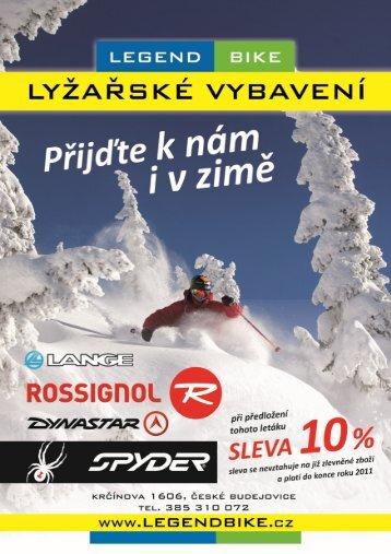 Fotografie na celou stránku - Legendbike.cz