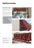 Støttekonsoller brochure og montageanvisning - PASCHAL ... - Page 4