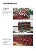 Støttekonsoller brochure og montageanvisning - PASCHAL ... - Page 5