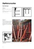 Støttekonsoller brochure og montageanvisning - PASCHAL ... - Page 6