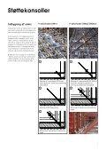 Støttekonsoller brochure og montageanvisning - PASCHAL ... - Page 7