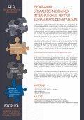 ECHIPAMENTE METALIZARE - Minex - Page 2